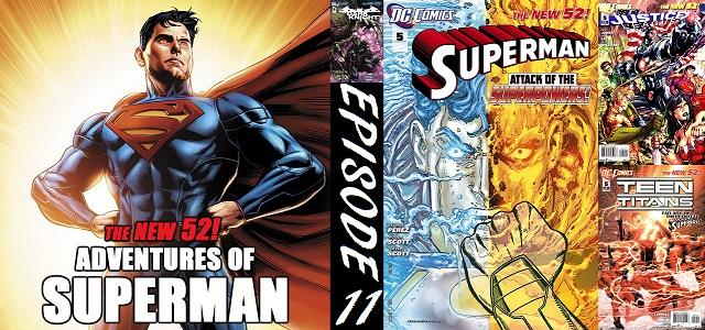 11 Superman 5