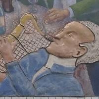 Mural Morsels 11 - Ronnie Scott