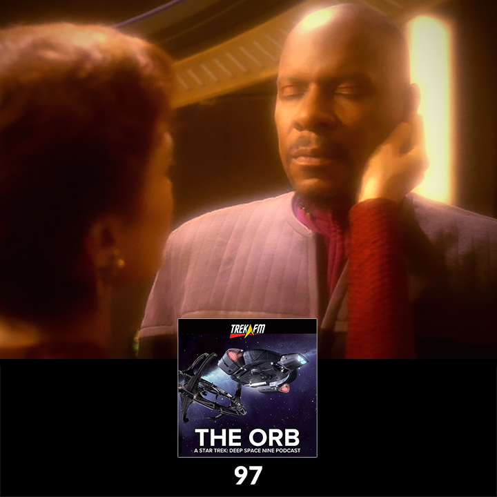 The Orb 97: The Game Must Not End