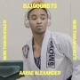 Artwork for 73: AARAE ALEXANDER / MORE THAN AN ATHLETE