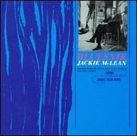 "Fifty Years Ago Today: Jackie Mac records ""Bluesnik"""