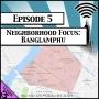 Artwork for Neighborhood Focus: Banglamphu