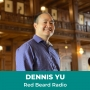 Artwork for #105: How to Create More Content in Less Time   Dennis Yu