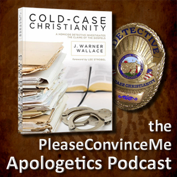 PCM Podcast 281 – Is the Gospel a Pair of Sunglasses or a Bulletproof Vest?