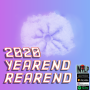 Artwork for Yearend Rearend 2020