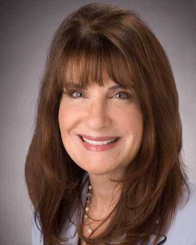 #68 Francine Kaufman, M.D.