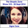 Artwork for The Skeptic Zone #310 - 28.Sept.2014