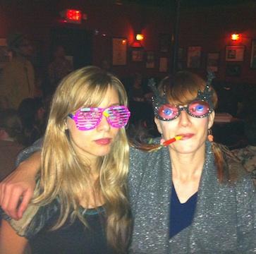 Lily Allen Love Fest
