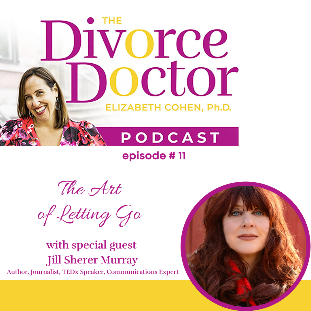 The Divorce Doctor - Episode 11: The Art of Letting Go