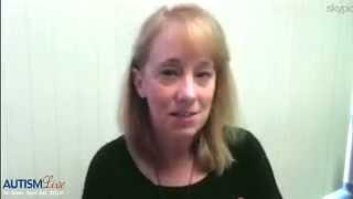 Lisa Ackerman on CDC Autism Rates