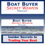 Artwork for How to win when trading your boat or pontoon
