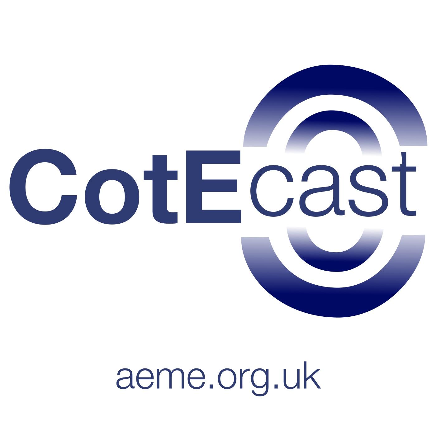 CotEcast show art