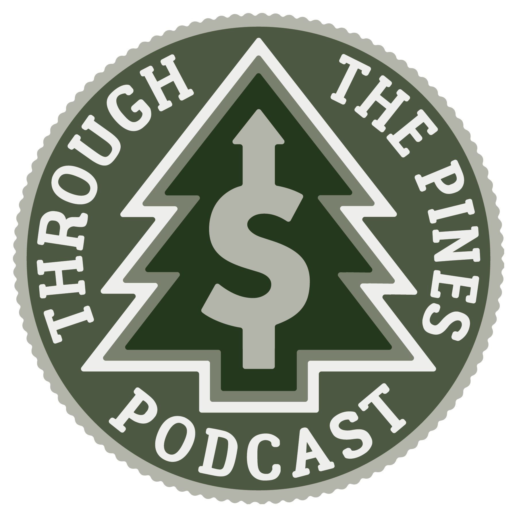 Through The Pines Ep. 8 - The Secure Act & Its Impact On Your Retirement