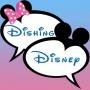 Artwork for BONUS: Dishing Disney - Pinocchio