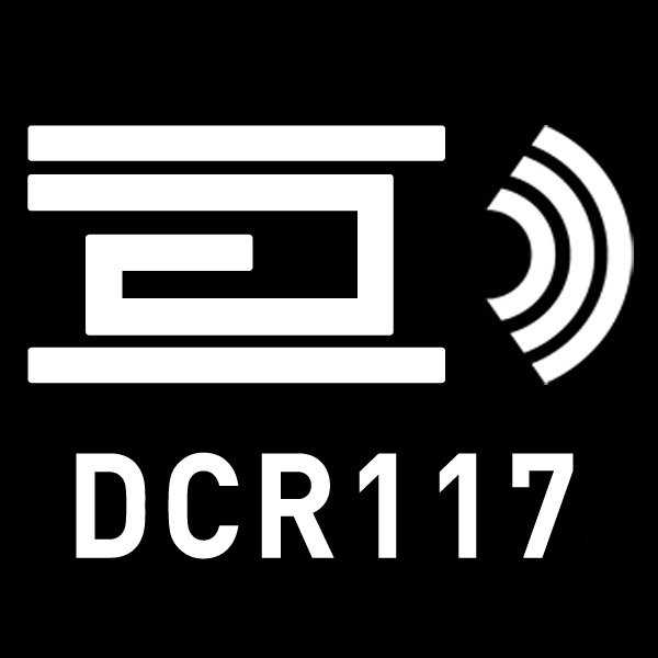 DCR117 - Drumcode Radio - Adam Beyer Studio Mix