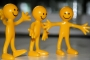 Artwork for Happy Employees Creates Happy Customers