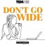 Artwork for TEM188: Don't go wide (TEM Short)
