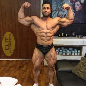 Avsnitt 177: Ahmad Ahmad