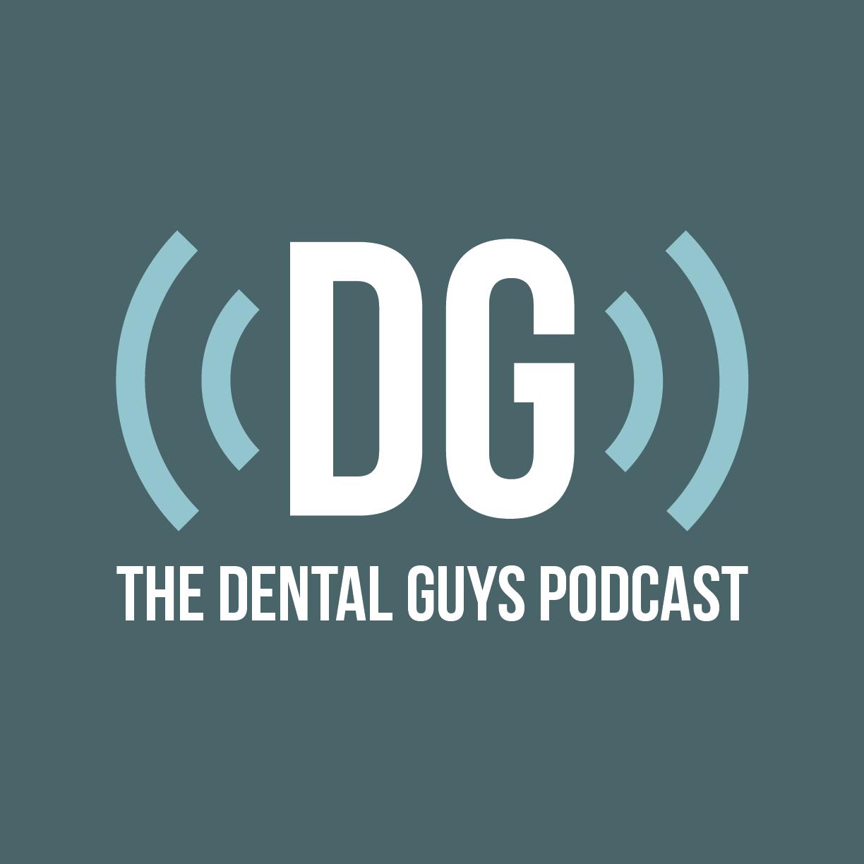 The Dental Guys show art