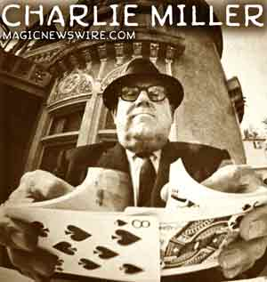 MNW336 :: CHARLIE MILLER