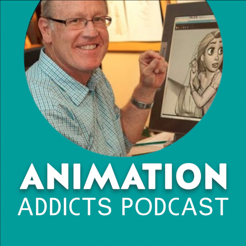 082 Interview with Glen Keane