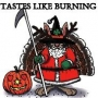 Artwork for Tastes Like Burning 296: The November Episode