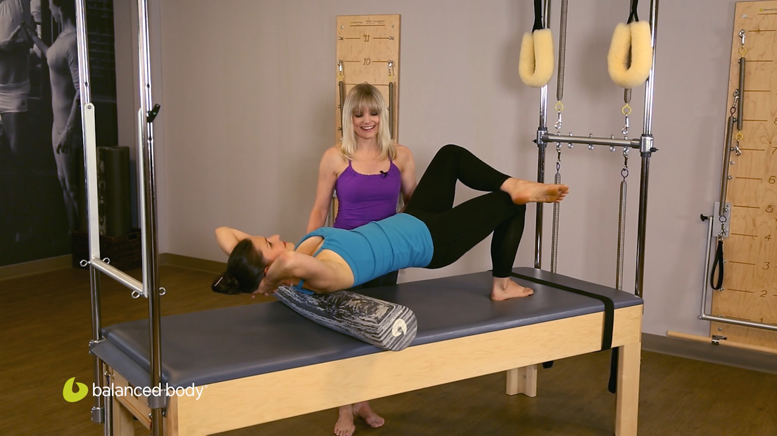 Artwork for Pilates Instructors : S3E1 : Building Strong, Lean and Functional Buttocks