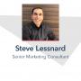 Artwork for Global Marketing Consultant : Steve Lesnard - Predicting the Evolution of the Brand Landscape