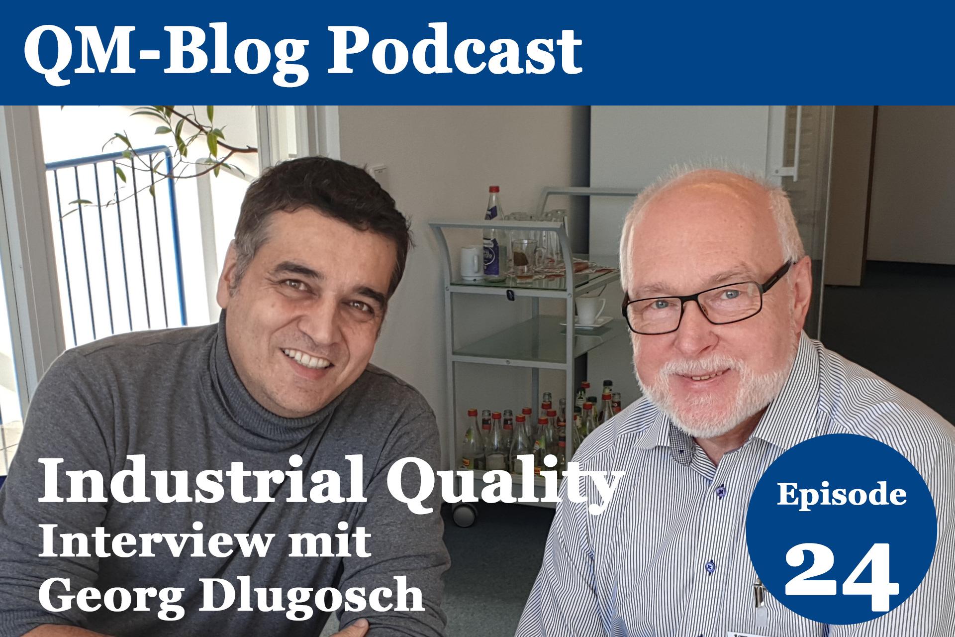 Stephan Joseph mit Georg Dlugosch