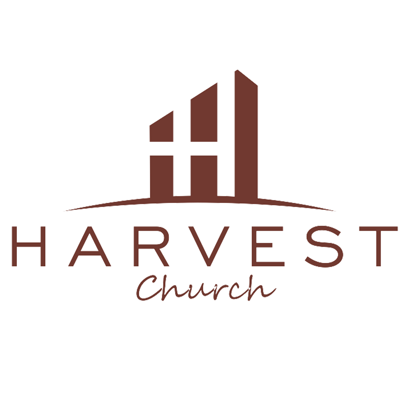 Harvest Church show art