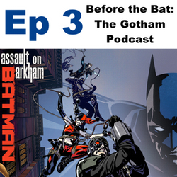 Assault on Arkham Review