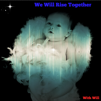 We Will Rise Together Podcast show image