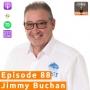 Artwork for #88 - Jimmy Buchan, Amity Fish Company