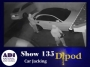Artwork for Show 135 - Car Jacking