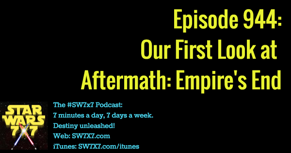944: Aftermath: Empire's End First Look
