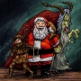 Artwork for Episode #101- Who is the Real Santa Claus?