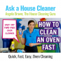 Artwork for How to Clean an Oven FAST with Easy-Off Fume Free Oven Cleaner