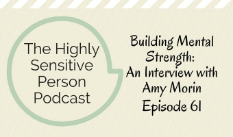 61: Amy Morin and Building Mental Strength