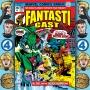Artwork for Episode 199: Fantastic Four #156 - Middle Game!