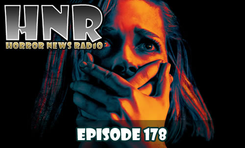 Gruesome Magazine Network | Horror News Radio | Decades of