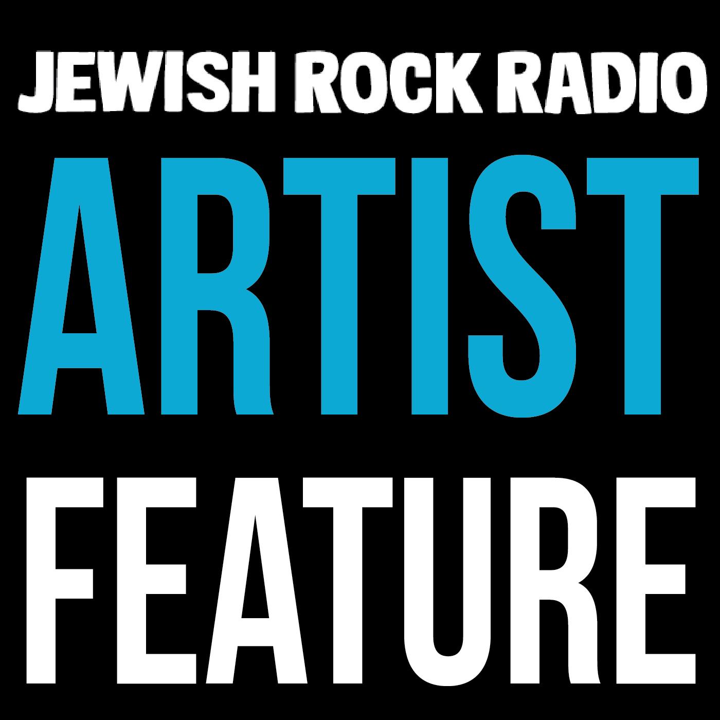 JRR Artist Feature show art