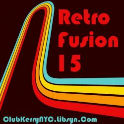 Retro Fusion 15 artwork