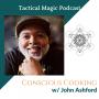Artwork for Conscious Cooking w/ John Ashford