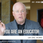 Artwork for You Are An Educator