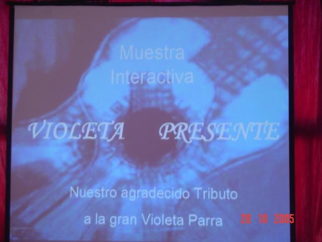 93 ChileVidcast Liceo Juan Pablo II Nancagua