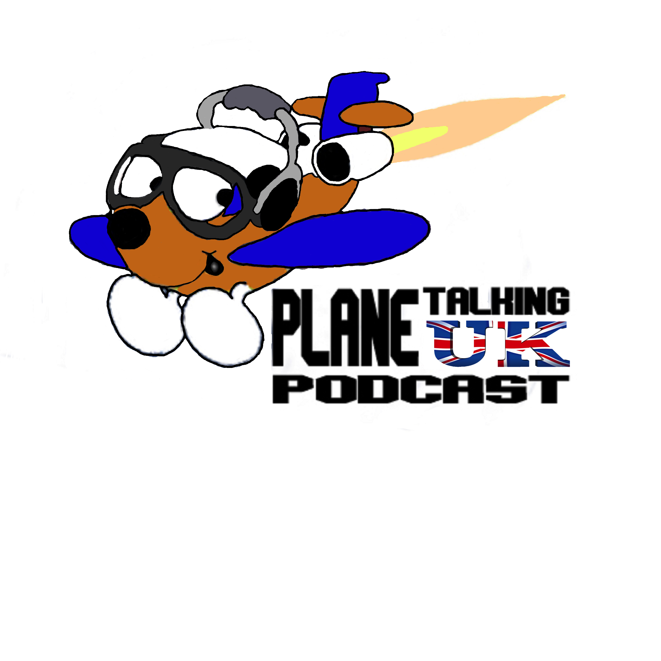 Plane Talking UK Podcast Episode 22
