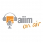 Artwork for I Am AIIM interview series, plus winning the Cyber Wars