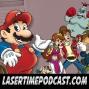 Artwork for Video Game Cartoons: Good or Bad?! - Laser Time #365