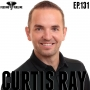 Artwork for EP.131 | Curtis Ray - Pay Yourself First!