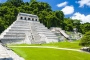 Artwork for 047 - The Temple of the Inscriptions at Palenque